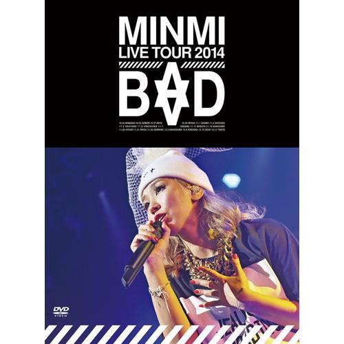 MINMI LIVE TOUR 2014